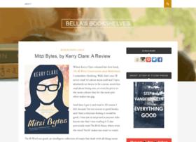 bellasbookshelves.com
