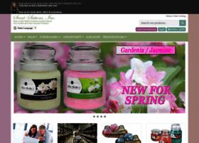 bellascandles.scent-team.com
