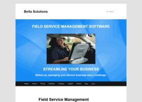 bellasolutions.com