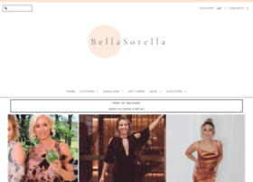 bellasorella.co.uk