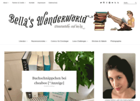 bellaswonderworld.de