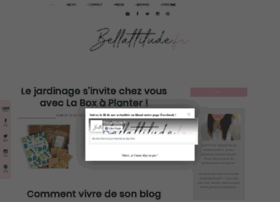 bellattitude.fr