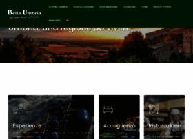 bellaumbria.net
