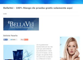 bellaveimexico.net