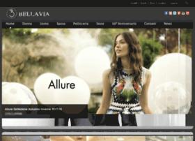 bellaviamoda.com