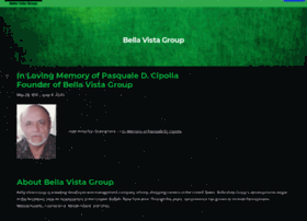 bellavistagroup.com