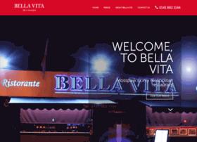 bellavitaglasgow.co.uk