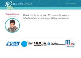 bellawebdesign.com