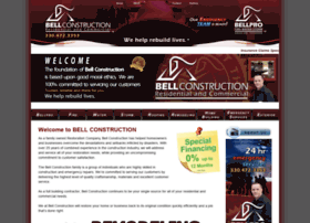 bellconstruction.com