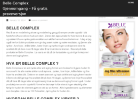 bellecomplexno.com
