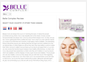 bellecomplexskin.com