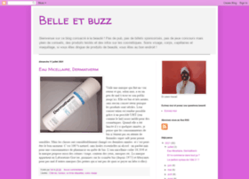 belleetbuzz.blogspot.com