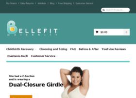 bellefitpregnancy.com