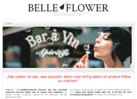 belleflower.de