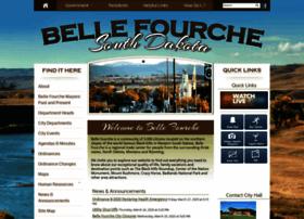 bellefourche.org