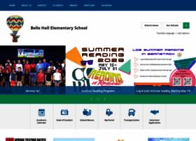 bellehall.ccsdschools.com
