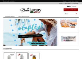 belleluxuryusa.com