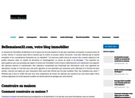 bellemaison32.com