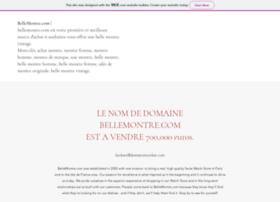 bellemontre.com