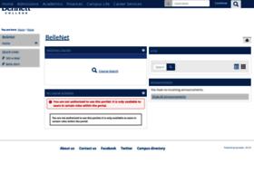 bellenet.bennett.edu