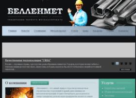 bellenmet.com