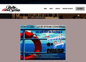 belleriverboat.com