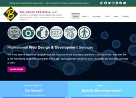 bellerosewebmedia.com