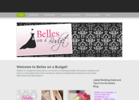 bellesonabudget.com