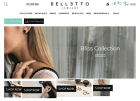 bellettojewelry.co.il