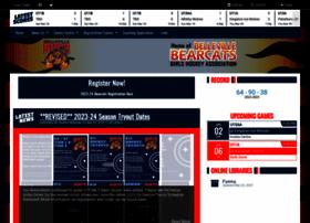 bellevillebearcats.ca
