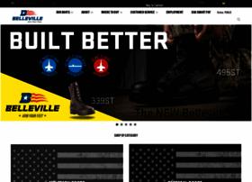 bellevilleboot.com