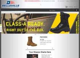 bellevilleshoe.com