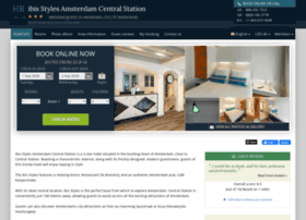 bellevue-hotel-amsterdam.h-rez.com