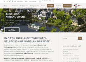 bellevue-hotel.de