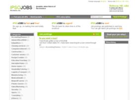 bellevue-ne.ipsojobs.com