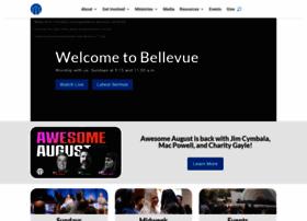bellevue.org