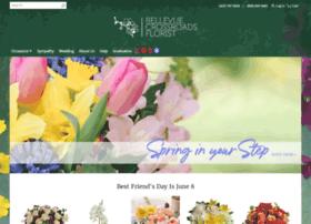 bellevuecrossroadsflowers.com