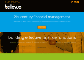 bellevuepartners.co.uk