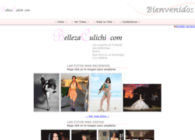 bellezaculichi.com