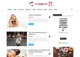 bellezaparamujeres.com