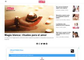 bellezaslatinas.com