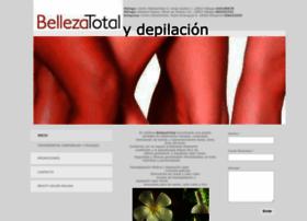 bellezatotal.com