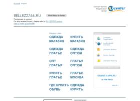 bellezza66.ru