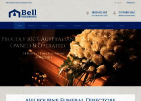 bellfuneralservices.com.au
