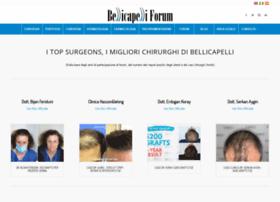 bellicapelliforum.com
