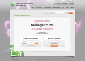 bellingham.ws