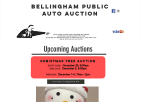 bellinghamauction.com