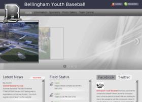 bellinghambaseball.com