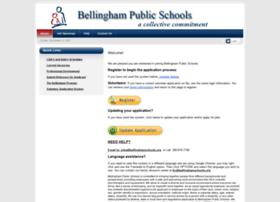 bellinghamschoolsjobs.hrmplus.net