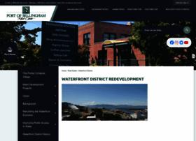 bellinghamwaterfrontdistrict.com
